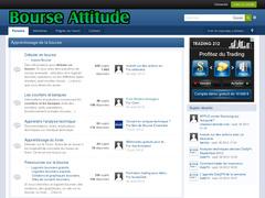 forum bourse