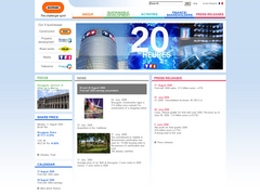 site interne de Bouygues