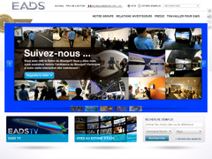 site interne d'eads