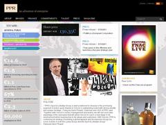 site interne de PPR