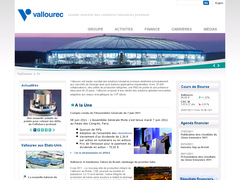 site interne de vallourec