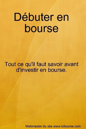e-book bourse lobourse