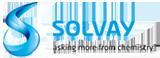 logo solvay