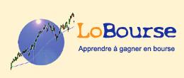 image logo du site lobourse